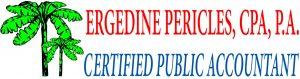 Ergedine Pericles, CPA, P.A.